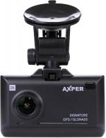 Купить Автомобильный видеорегистратор с радар-детектором AXPER, Combo Hybrid 2CH Wi