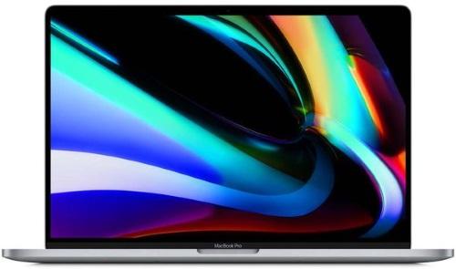 Объявления Ноутбук Apple Macbook Pro 16 Core I7 2,6/32/512Gb Rp5300M 4G Space Gray Москва
