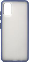 Купить Чехол InterStep, Slim Kingkong EL для Samsung Galaxy A51 Blue (IS-FCC-SAM000A51-SL08O-ELGD00)