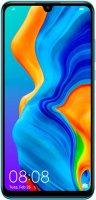 Смартфон Huawei P30 Lite 256GB Peacock Blue (MAR-LX1B)