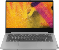 "Купить Ноутбук Lenovo, IdeaPad S340-14IWL (81N700HTRK) (Intel Pentium Gold 5405U 2.3GHz/14""/1920х1080/4GB/128GB SSD/Intel UHD Graphics 610/DVD нет/Wi-Fi/Bluetooth/ОС нет)"