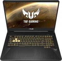 """Игровой ноутбук ASUS TUF Gaming FX705DT-H7192T (AMD Ryzen 5 3550H 2.1GHz/17.3""""/1920х1080/16GB/512GB SSD/nVidia GeForce GTX1650/DVD нет/Wi-Fi/Bluetooth/Win 10)"""