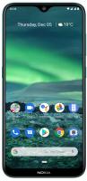 Смартфон Nokia 2.3 DS 32GB Green (TA-1206)