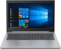 "Ноутбук Lenovo IdeaPad 330-15AST (81D600RBRU) (AMD A6-9225 2.6GHz/15.6""/1920х1080/4GB/256GB SSD/AMD Radeon R4/DVD нет/Wi-Fi/Bluetooth/DOS)"