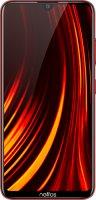 Смартфон Neffos X20 32GB Red