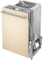Встраиваемая посудомоечная машина Haier