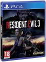 Игра для PS4 Capcom Resident Evil 3