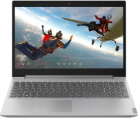 Купить Ноутбук Lenovo, IdeaPad L340-15IWL (81LG00N3RK) (Intel Pentium Gold 5405U 2.3GHz/15.6 /1920х1080/4GB/256GB SSD/Intel UHD Graphics 610/DVD нет/Wi-Fi/Bluetooth/DOS)