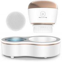 Прибор для чистки и массажа лица Rowenta Facial Brush LV4020F0