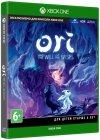 Игра для Xbox One Microsoft Ori and the Will of the Wisps