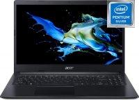 Ноутбук Acer Extensa 15 EX215-31-P035 (NX.EFTER.002) (Intel Pentium Silver N5000 1.1GHz/15.6''/1366x768/4GB/500GB/Intel UHD Graphics 605/DVD нет/Wi-Fi/Bluetooth/Linux)