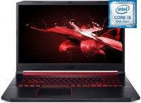 """Игровой ноутбук Acer Nitro 5 AN517-51-51WK (NH.Q5EER.018) (Intel Core i5-9300H 2.4GHz/17.3""""/1920х1080/8GB/1TB SSD/NVIDIA GeForce GTX 1050/DVD нет/Wi-Fi/Bluetooth/Linux)"""