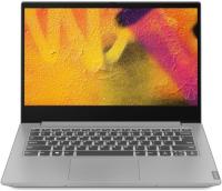 Купить Ноутбук Lenovo, IdeaPad S340-14IWL (81N700HVRU)(Intel Pentium Gold 5405U 2.3GHz/14''/1920x1080/8GB/256GB SSD/Intel UHD Graphics 610/DVD нет/Wi-Fi/Bluetooth/Win10)