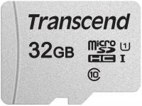 Карта памяти Transcend microSDHC 32GB (TS32GUSD300S) фото