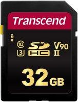 Карта памяти Transcend SDHC 32GB (TS32GSDC700S)