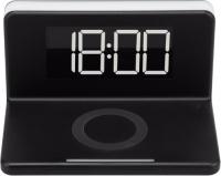 Часы с радио MAX