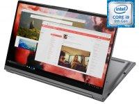 Ноутбук-трансформер Lenovo Yoga C940-15IRH (81TE000ERU) (Intel Core i9-9880H 2.3GHz/15.6''/3840x2160/16GB/1TB SSD/NVIDIA GeForce GTX1650/DVD нет/Wi-Fi/Bluetooth/Win10)