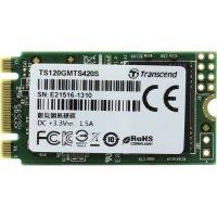 Твердотельнй накопитель Transcend 220S 120GB (TS120GMTS420S)