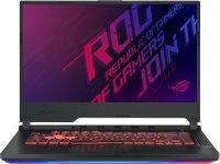 Игровой ноутбук ASUS ROG Strix G GL531GT-AL240 (Intel Core i7-9750H 2.6GHz/15.6''/1920x1080/16GB/512GB SSD/NVIDIA GeForce GTX 1650/DVD нет/Wi-Fi/Bluetooth/noOS)