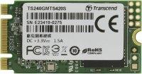 Твердотельнй накопитель Transcend 420S 240GB (TS240GMTS420S)