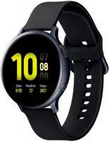 Смарт-часы Samsung Galaxy Watch Active2 Лакрица + доп. ремешок (SM-R820)