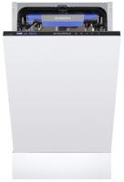 Встраиваемая посудомоечная машина Maunfeld