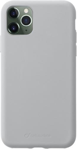 Чехол Cellular Line Sensation для iPhone 11 Pro Grey (SENSATIONIPHXID)