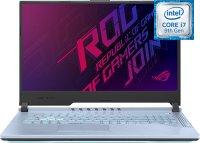 Игровой ноутбук ASUS ROG Strix G GL731GW-EV277