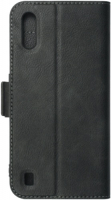 Чехол InterStep Vibe Skin EL для Samsung Galaxy A01 Grey (IS-FFC-SAM000A01-VS12O-ELGD00) фото