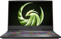 "Игровой ноутбук MSI Alpha 15 A3DDK-005RU (AMD Ryzen 7 3750H 2300Mhz/15.6""/1920х1080/16GB/512GB SSD/DVD нет/AMD Radeon RX 5500M/Wi-Fi/Bluetooth/Win 10)"