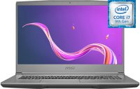 "Игровой ноутбук MSI Creator 15M A9SE-066RU (Intel Core i7-9750H 2.6GHz/15.6""/1920х1080/16GB/512GB SSD/nVidia GeForce RTX 2060/DVD нет/Wi-Fi/Bluetooth/Win 10 Home x64)"