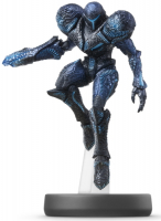 NINTENDO AMIIBO: SUPER SMASH BROS. COLLECTION: DARK SAMUS (PUA-NVL-C-AACX-EUR-C4)