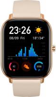Купить Смарт-часы Amazfit, GTS Desert Gold (A1914)