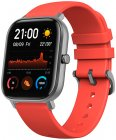Смарт-часы Amazfit GTS Vermillion Orange (A1914)