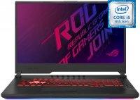 Игровой ноутбук ASUS ROG Strix G GL731GU-EV276