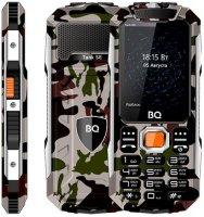 Мобильный телефон BQ mobile BQ-2432 Tank SE Military Green
