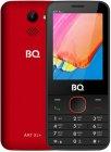 Мобильный телефон BQ mobile BQ-2818 ART XL+ Red