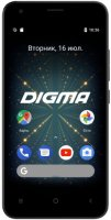 Смартфон Digma Linx Argo 3G Blue (LT4054MG)