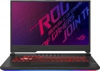 """Игровой ноутбук ASUS ROG Strix G GL731GT-H7185 (Intel Core i5-9300H 2.4GHz/17.3""""/1920х1080/16GB/512GB SSD/nVidia GeForce GTX1650/DVD нет/Wi-Fi/Bluetooth/ОС нет)"""