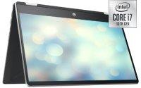 Ноутбук-трансформер HP Pavilion x360 14-dh1001ur (9HF14EA)