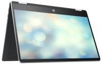 Ноутбук-трансформер HP Pavilion x360 14-dh1001ur (9HF14EA) фото