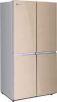 Холодильник Ascoli ACDG415