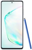 Смартфон Samsung Galaxy Note10 Lite Aura (SM-N770F/DSM)