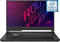 """Игровой ноутбук ASUS ROG Strix G GL731GU-EV276T (Intel Core i5-9300H 2.4GHz/17.3""""/1920х1080/8GB/512GB SSD/nVidia GeForce GTX1660Ti/DVD нет/Wi-Fi/Bluetooth/Win 10)"""