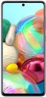 Смартфон Samsung Galaxy A71 Black(SM-A715F/DSM)