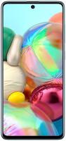 Смартфон Samsung Galaxy A71 Blue(SM-A715F/DSM) фото