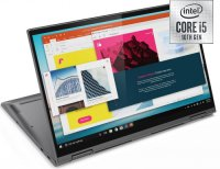 Ноутбук-трансформер Lenovo Yoga C740-15IML (81TD004DRU)