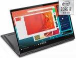 Ноутбук-трансформер Lenovo Yoga C740-14IML (81TC0082RU)