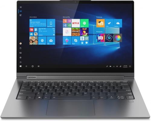Ноутбук-трансформер Lenovo Yoga C940-14IIL/81Q9007LRU