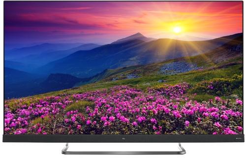 """Телевизор Ultra Hd (4K) Led Телевизор 55"""" Tcl L55C8Us Высокое"""